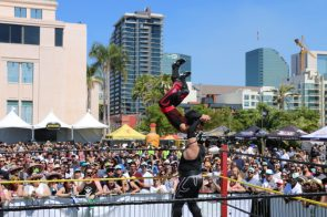 San Diego Taco Fest