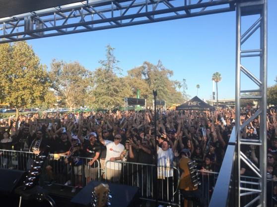 LAFC Fan Fest