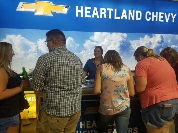 Heartland Chevy Dealers