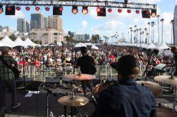 Taco Fest Event Management & Production
