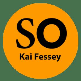 Kai Fessey - Violin 2