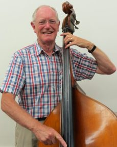 Tom Battersby -Double Bass