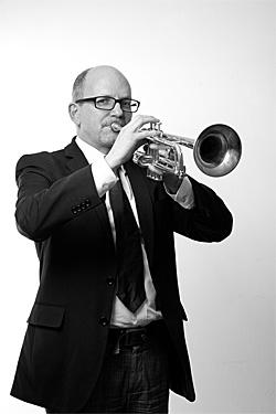 Alec Gregory - Trumpet