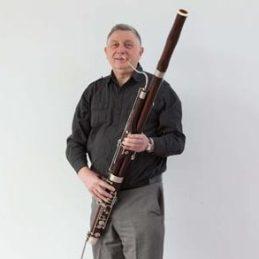 Peter Fletcher - Bassoon