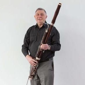 Peter Fletcher - Bassoon