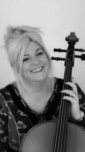Jennifer Stuart - Cello