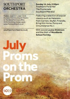proms on the prom