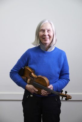 Penny Thompson - Violin