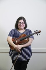 Amber Parry - Viola