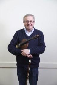Andrew Taujanskas - Violin