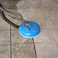 tile grout cleaning springwood