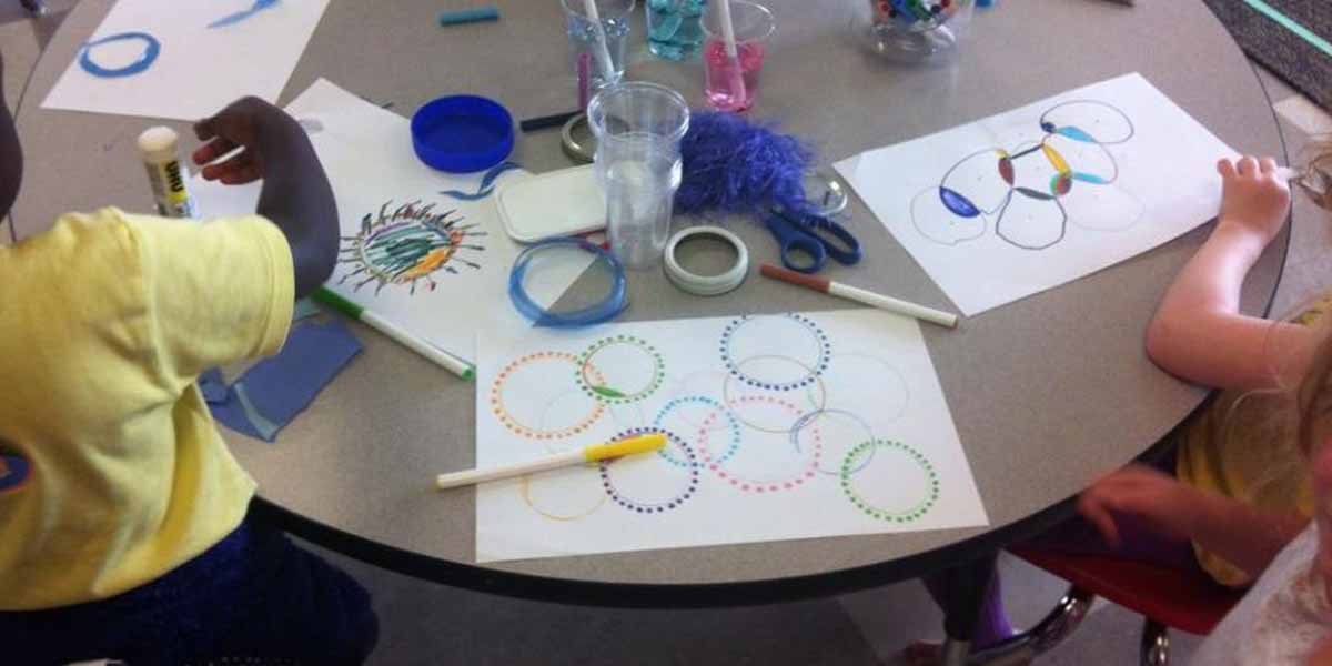 Langley childcare centre