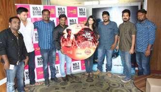 Images of Meendum Vaa Arugil Vaa Audio launch