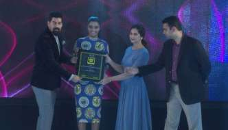Kabir Duhan Singh wins SouthScope's Emerging Actor of the Year Award