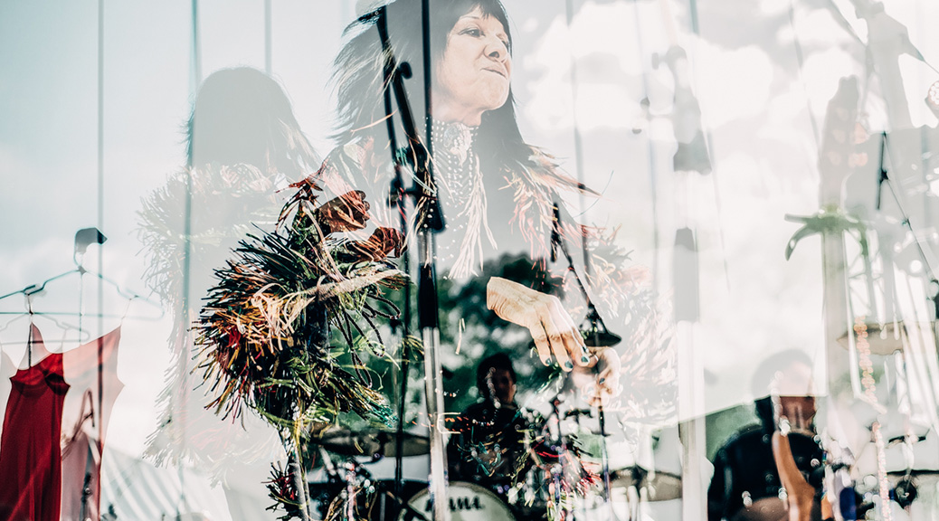 Buffy Sainte-Marie - Revolutionary Women
