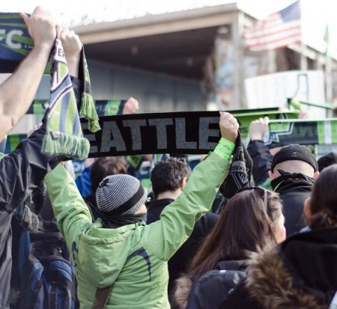 Sounders