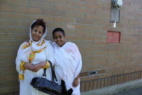 Ethiopian Church 3