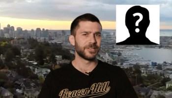Brett Hamil - Seattle's Newest Superheroes