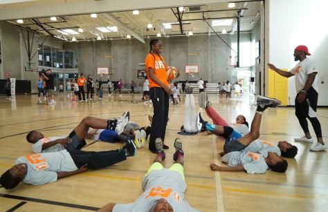 WNBA -girls & boys-1