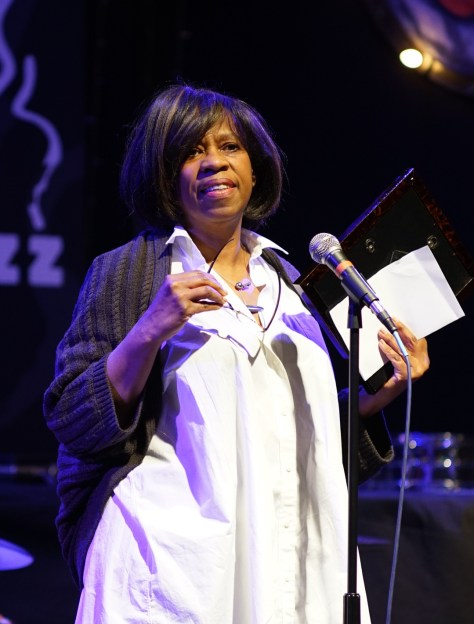 Seattle Jazz Award 2-1