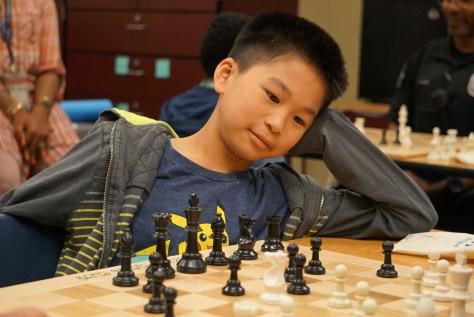 Chess 22-1