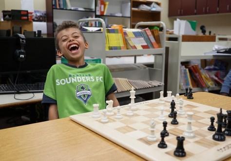 Chess 4-1