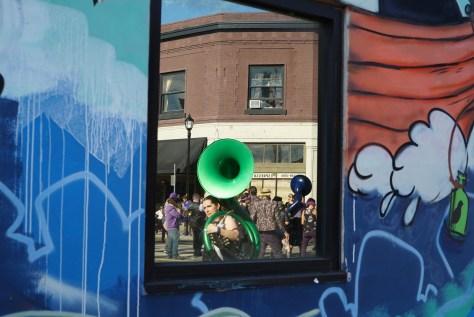 Honk Fest GTown-1