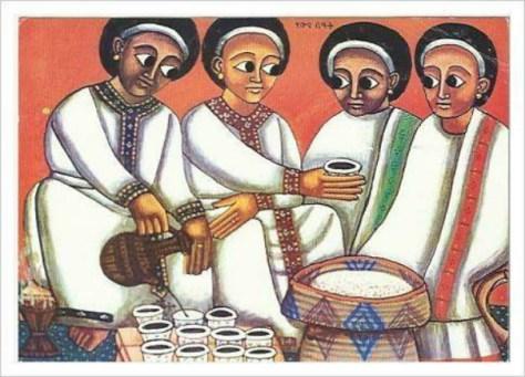 Ethiopian-Coffee-Ritual