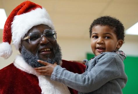 Holiday- Langston Hughes 2-1