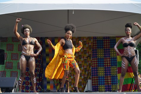 _Umoja Parade-singer-fashion show 3-1