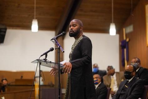 Black Clergy 12