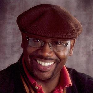 Headshot of Alvin L. A. Horn
