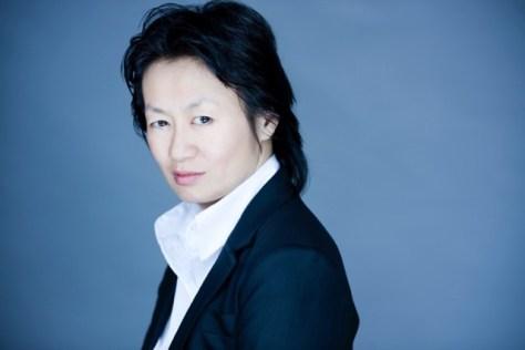 Headshot photo of Judith Yan.