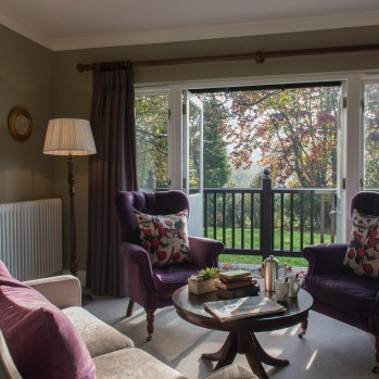 Burley Suite 42 - Burley Manor - New Forest (1)