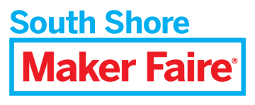 South Shore Maker Faire logo