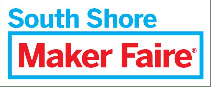 South Shore Maker Faire logo