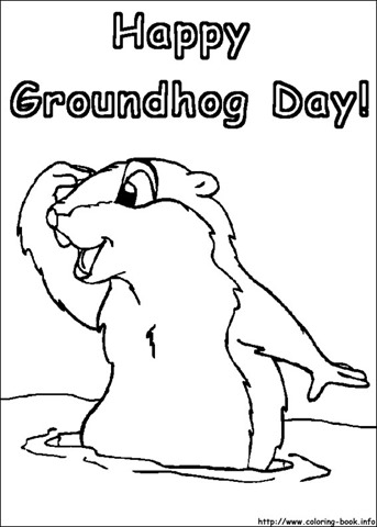Groundhog Day Craft & Food Ideas for Kids