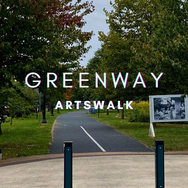 Greenway ArtsWalk