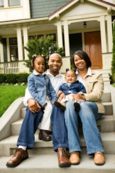 middle class buying owners parents front buyers happy homeowners income american before septic tips america african economy blaming stop services