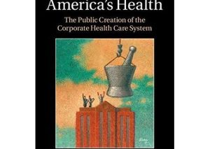 Community cooperatives can take back health care