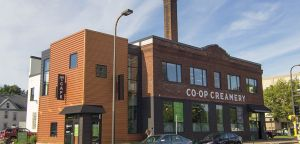 THE DISH: Dining out at the co-op