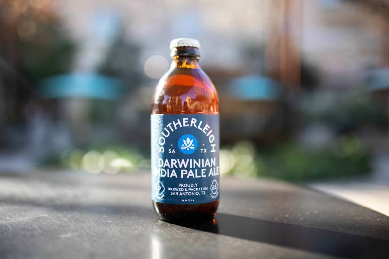 Southerleigh Brewing