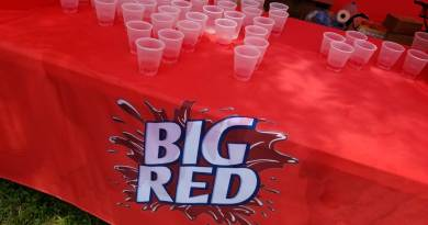 Barbacoa & Big Red Festival
