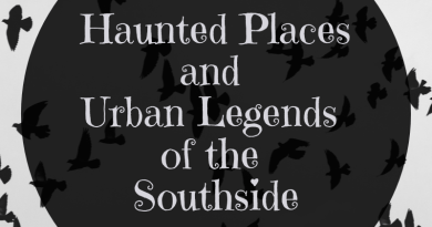 Haunted places in San Antonio Texas