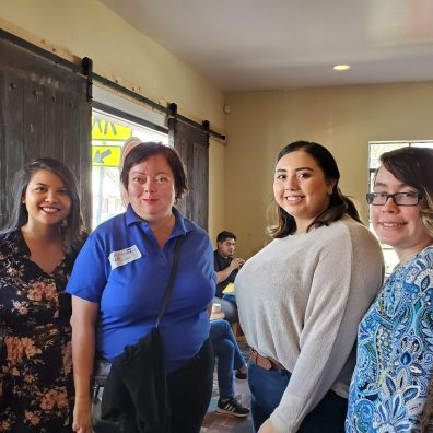 South side San Antonio Women's Group - Live From The Southside (15)