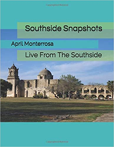 Book Cover: Southside Snapshots