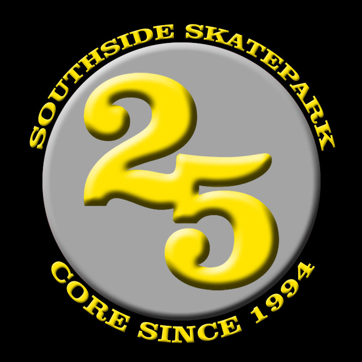 southside skatepark turns 25 core since 1994