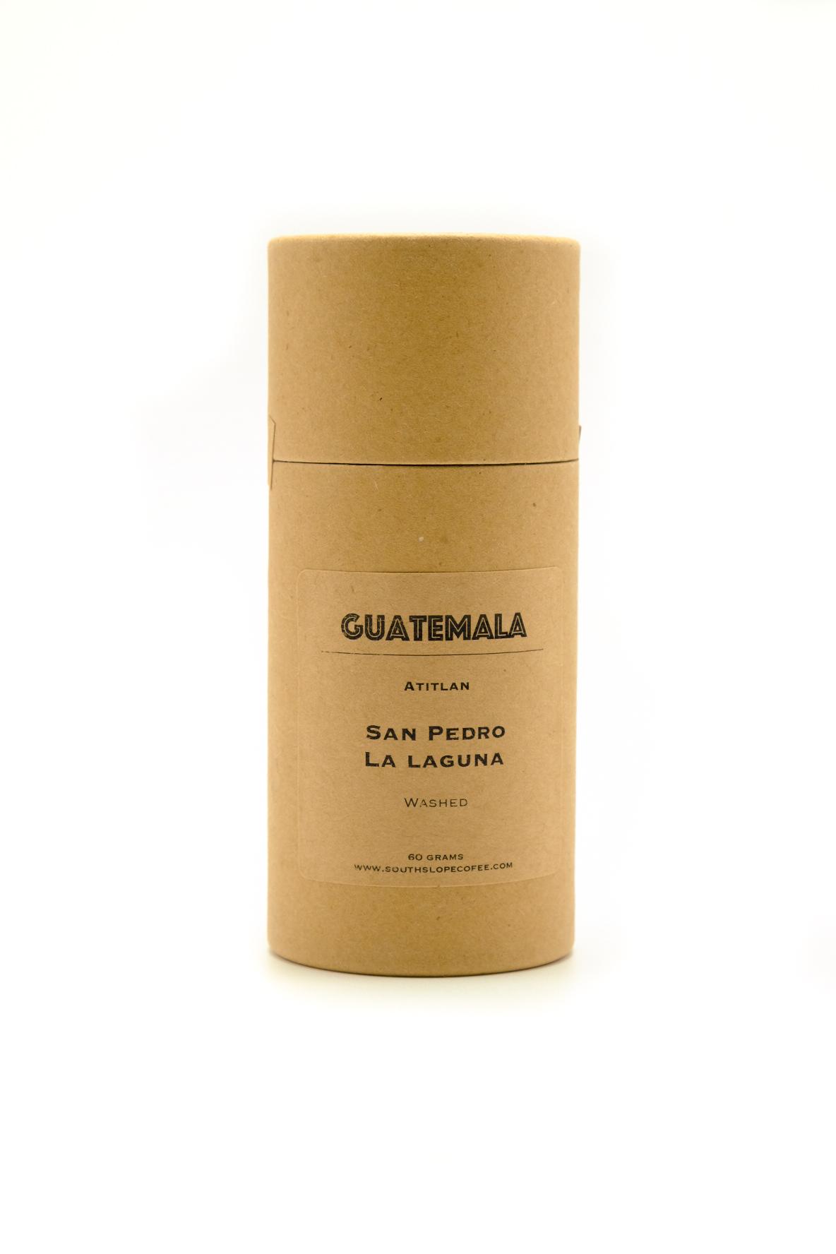 guatemala sample