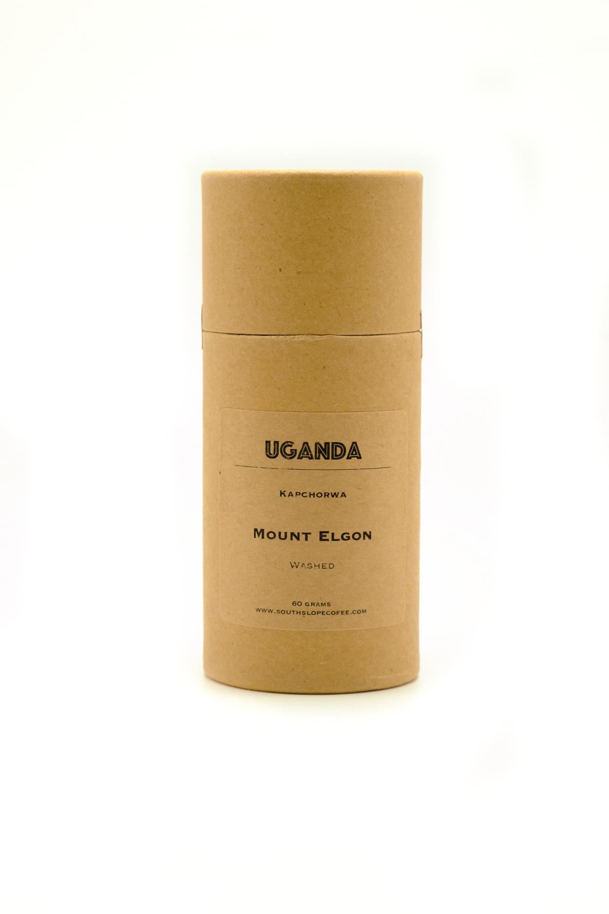 uganda sample
