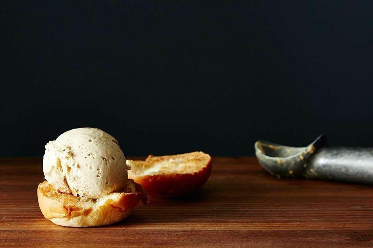 Nigella Lawson coffee ice cream
